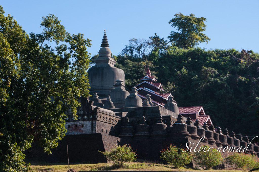 Shitte-Thaung Temple