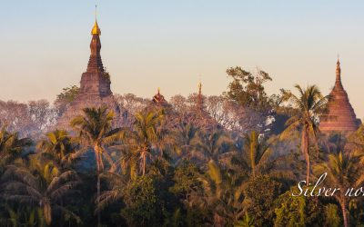 Mrauk U – The Forgotten Kingdom